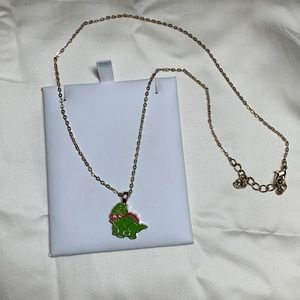 Too cute! Child's necklace